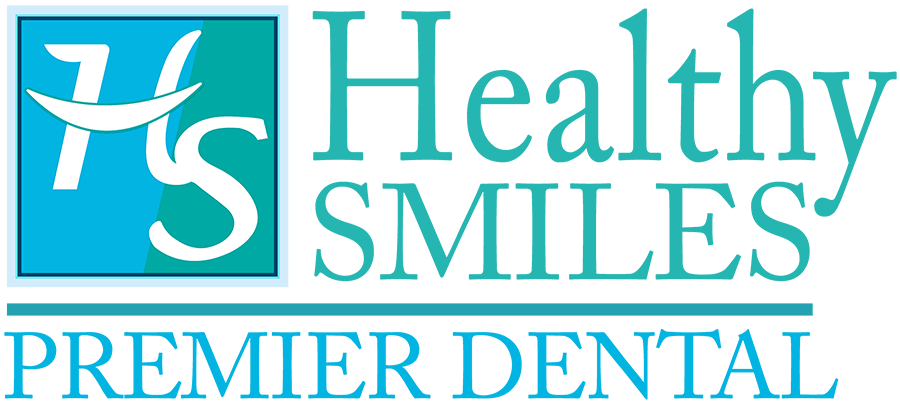 Healthy Smiles Premier Dental Logo